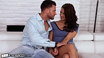 OutOfTheFamily Dirty Boyfriend is Cheating with her Best Friend!
