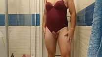 Sexy Triumph one piece swimsuit