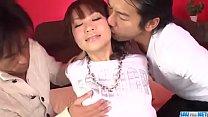 Japanese milf, Maika endures serious hardcore sex - More   - 9Club.Top