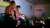 Shot Bar mujeres desnudas image