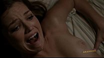 Lili Simmons nude in Banshee 2x06