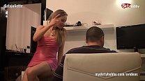 My Dirty Hobby – Dirty Juliette seduction with anal Vorschaubild