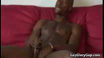Gay Interracial Hardcore Sex And Dick Rubbing 07