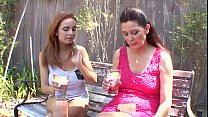 Magdalene And Ashley Enjoy In Each Other Video Thumbnail