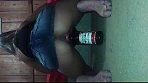 Rebolando na garrafa | Spank banh thumbnail