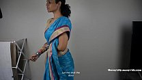 Free download video bokep South Indian Mother Lets Her Son Jerk Off Then Fuck Her (Tamil)