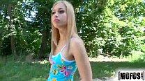 Mofos.com - Alana Moon - Public Pick Ups - Download mp4 XXX porn videos