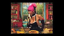 Nicki Minaj Cum Challenge
