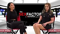XVIDEOSCENTER.COM | The Sex Factor - Episode 6 preview image