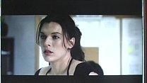 Classic MILF movie. Prisoners Wife Fucking Guard