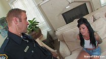 Mason Moore Under Arrest thumbnail