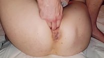 Amateur milf squirts for her second time. Body shaking included pornhub video