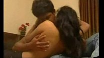 Desi Indian Couple Hindi Blue Film Video -sexy girl- Image