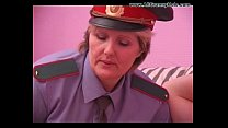 BBW mature policewoman forcing's Thumb