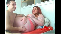 8063 Cubby Redhed gets The Full Grope - Chattercams.net preview