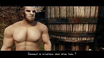 [Skyrim] Orik et l'étrange machine FR