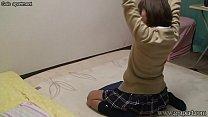Japanese Schoolgirl Panty Shots
