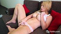 Busty Yanks Blondie Madison Missina Cums