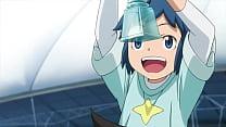 Gundam Build Opening 1