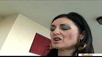 Skinny mature slut gets a big creampie after a fuck Vorschaubild