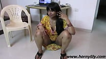 Best Ever Indian Bhabhi Seducing Husband Friend