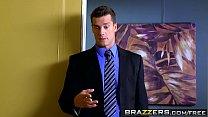 Brazzers - Big Tits at Work - (Sybil Stallone Ramon) - Our Little Secretary [브라저스 brazzers site]
