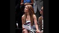 Jennifer Lopez upskirt collection thumbnail