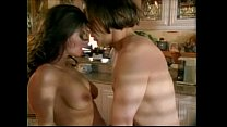 hot kitchen sex banging