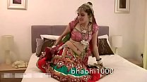 Gujarati Indian College Babe Jasmine Mathur Garba Dance and Showing Bobbs (xxxmuvi) thumbnail