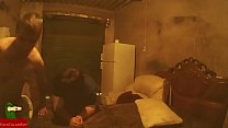 fucking in a storage room of the village house ADR00116 pornhub video