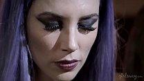Vampire mother's revenge - Shyla Jennings and Jelena Jensen pornhub video