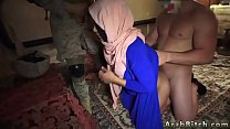 Chubby arab teen first time Local Working Girl