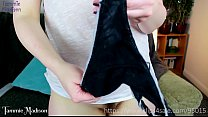 Making My Panties Sticky for You - Hysterical L...