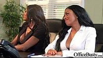 Sex In Office With Big Round Tits Naughty Hot Girl (anya diamond jade jasmine) movie-03