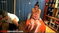 Qué pasa cuando le das un masaje erotico a una chica