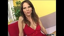 Syren De Mer goes cock crazy and begs for a creampie