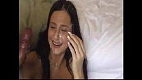 Best Facial & Swallow COMPILATION   XVIDEOSCOM