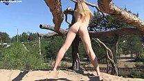 16635 Kisa - Nude Walk (AmourAngels) preview