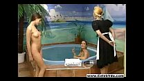 Cheyenn Lacroix Pool Lesbians pornhub video