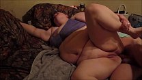 Hardcore anal on tight ass MILF gets more than she wanna balls deep making her scream and fight till she gets a anal creampie صورة