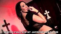 Jayden James Sweet Pussy and Ass