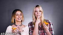The Oral Experiment - Kristen Scott & Kenna James are Both Givers