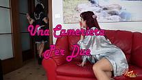 Una Cameriera per due -  ANTEPRIMA - con Mary Rider, Agatha Fox e Luca Borromeo thumbnail
