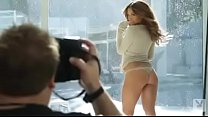 Glamour Model Jessica Burciaga HD PLAYBOY PHOTO