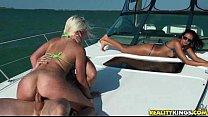Boating Booty by CaptainStabbin thumb