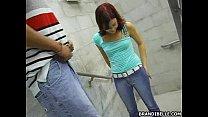 Stairway - Brandi Belle