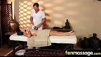 Deep Tantric Massage Fantasy 7