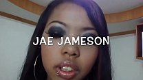 Just Jae Jameson trying to be the cute little asian slut I am. Thumbnail