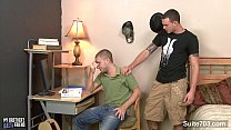 Tattooed gays sucking their large pricks pornhub video