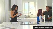Realitykings - Moms Bang Teens - The Report Card